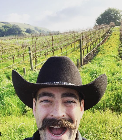 Chip Forythe, Rebel Coast Winery: CEO and Winemaker Rebel Coast Winery, Sonoma California. Its all about Weed Wine. How is it made, tastes and what's the high