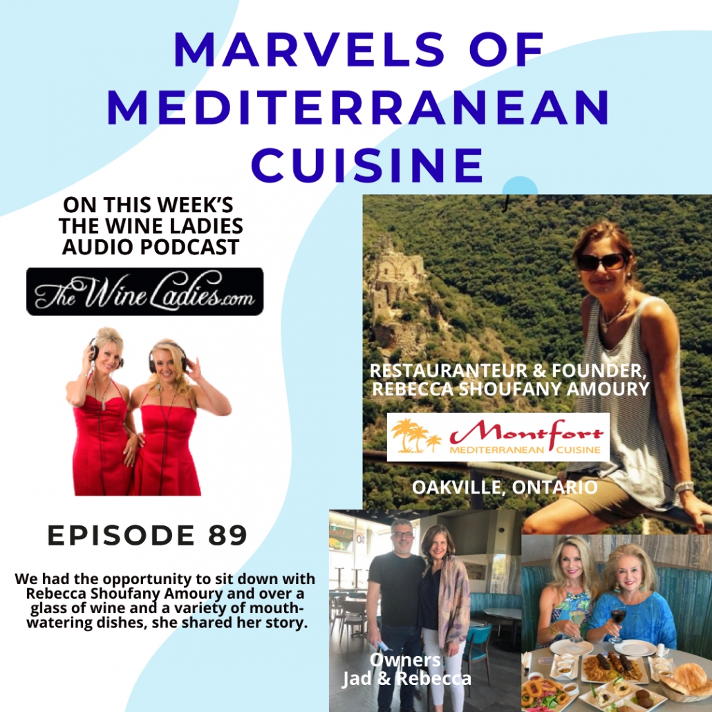 Marvels Of Mediterranean Cuisine