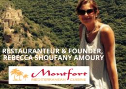 Rebecca Shoufany Amoury