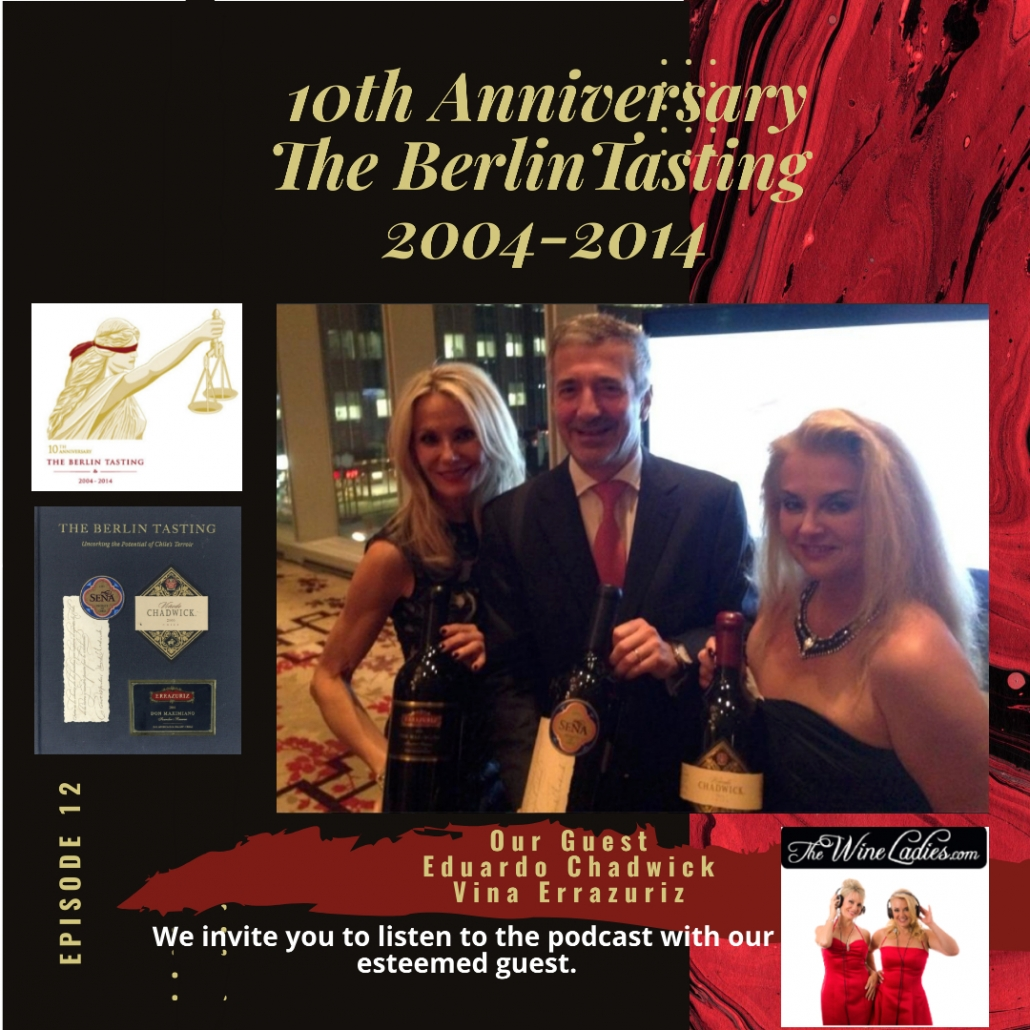 The Berlin Tasting 10th Anniversary