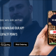 The Wine Bar FoodMe App