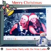 Christmas In Hawaii Wine Tasting